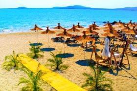 Napospart (Sunny Beach)
